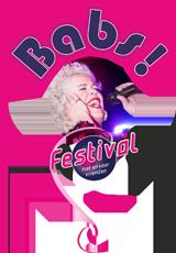 Logo Babs! Festival